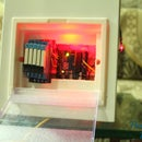 Arduino Home Automation System (Using Bluetooth) AHAS BY PYT