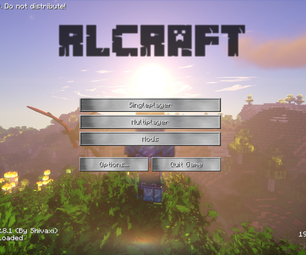 RLCraft Guide for Beginners