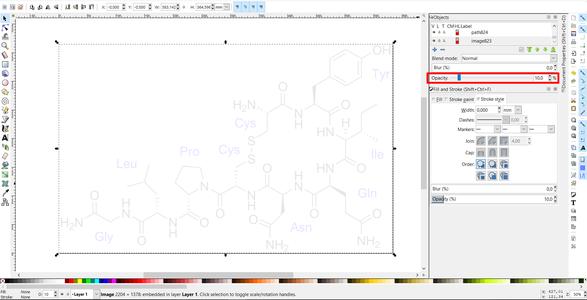 Design the Molecule