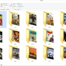 How to 'organise' steam's screenshot folder
