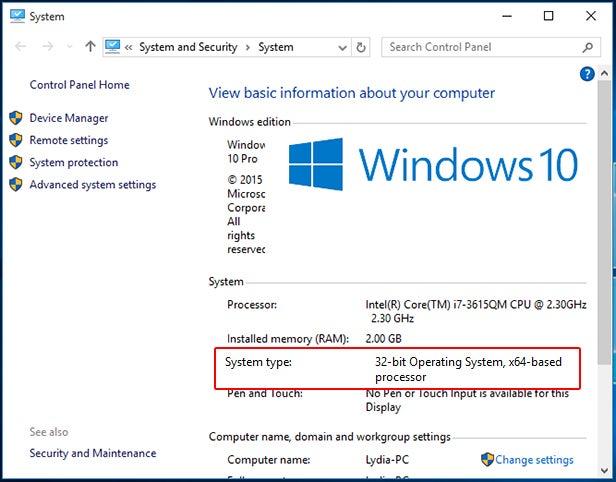 Windows 10 Installation 11 Steps Instructables
