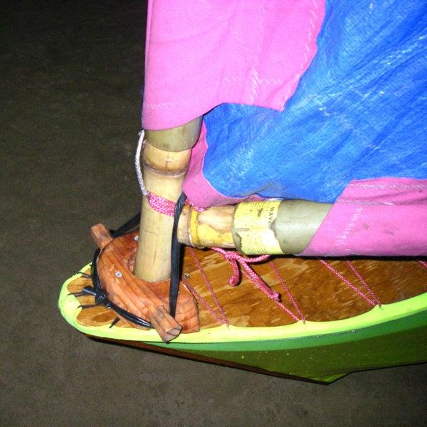 Sailing Canoe Chapter 9: Dipaakak