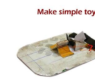 DIY: Simple Hovercraft