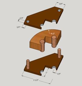 Construct the Corner Jaws