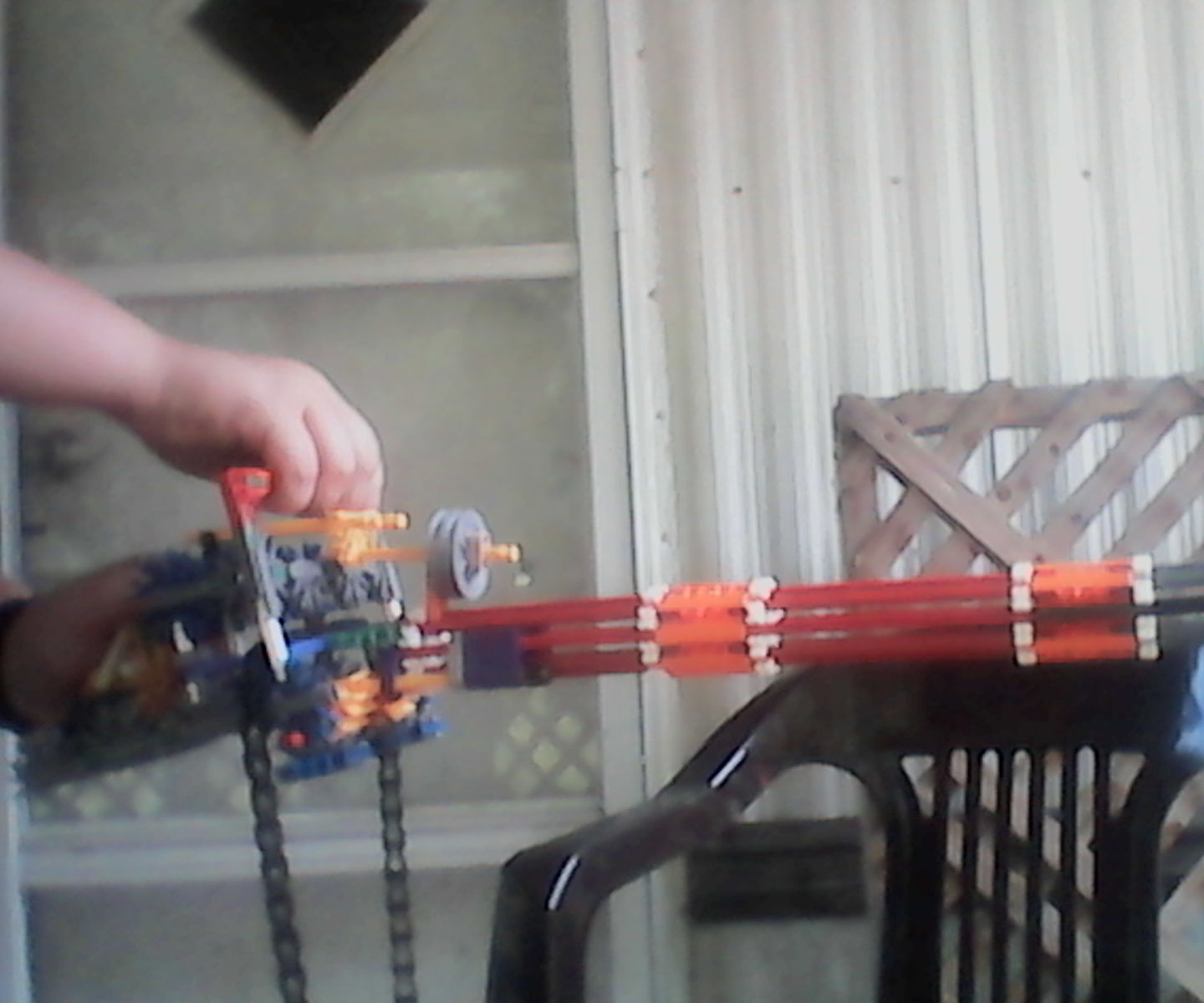 Who Wants to JOIN the KRA? {K'nex Rifle Association}