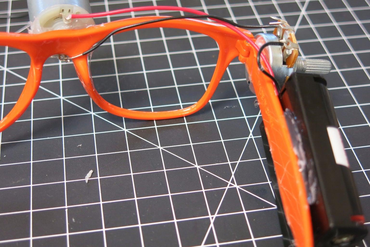 Wire Up!