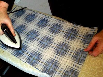 Prepare the Fabric