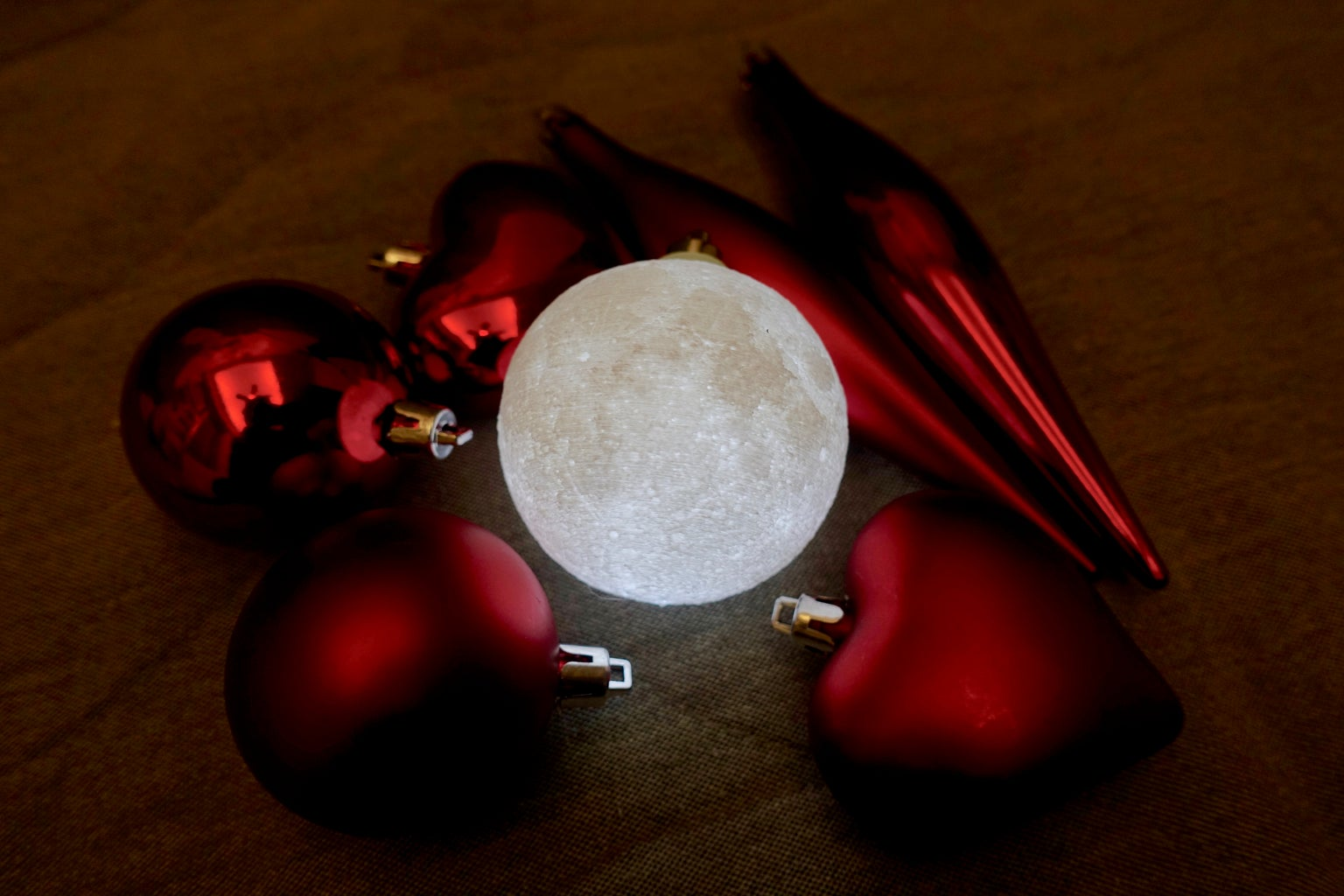 Ornament Lighting