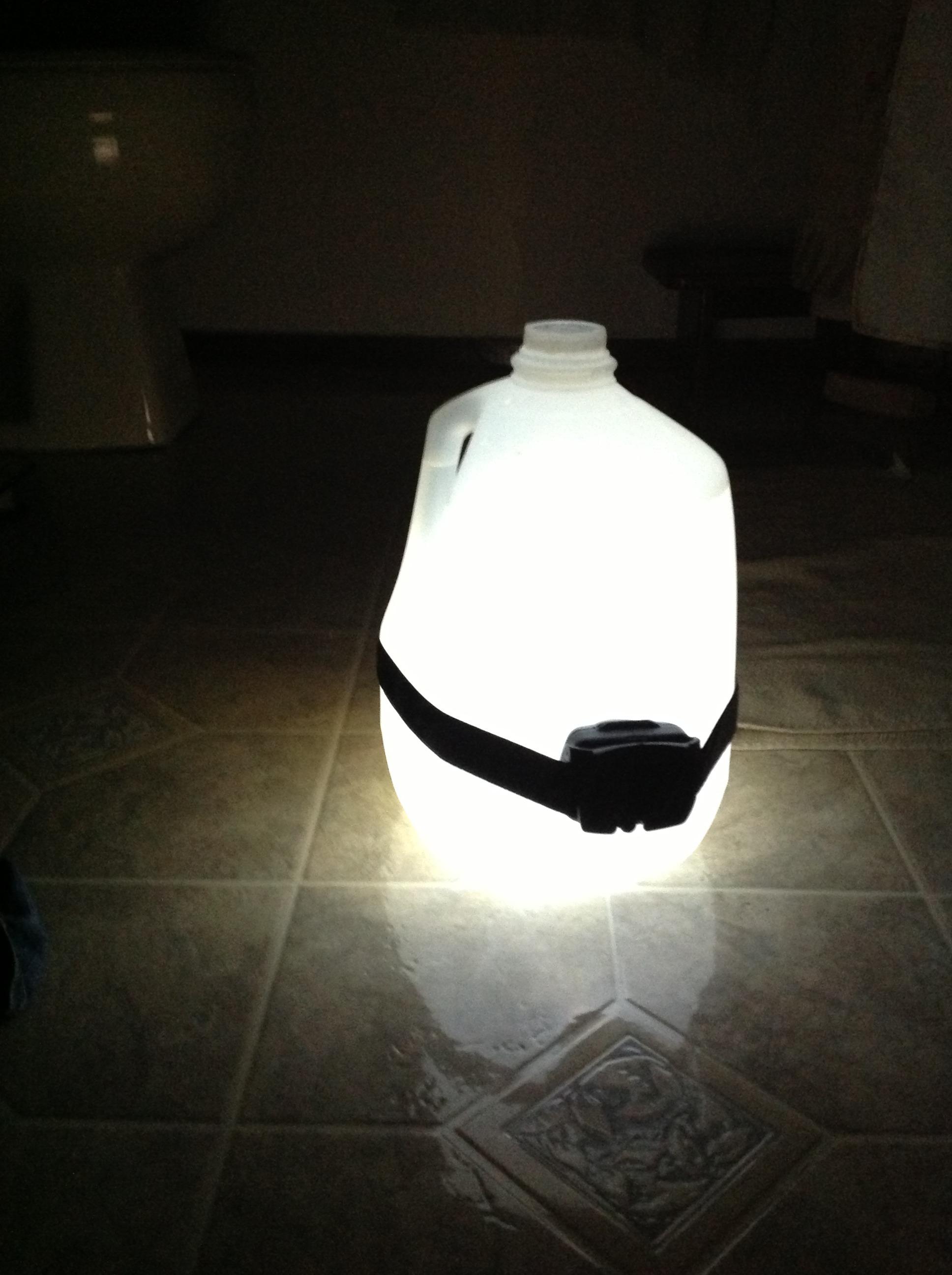 DIY Outdoor Light