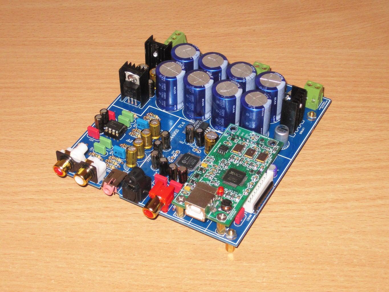 Component Installation Part 5