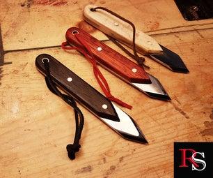 Woodworking Marking Knife