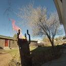 Fire Torch