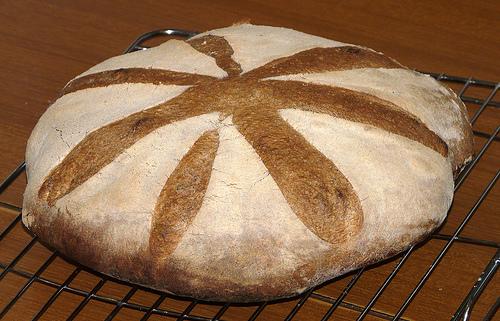 European Sour Dough recipe