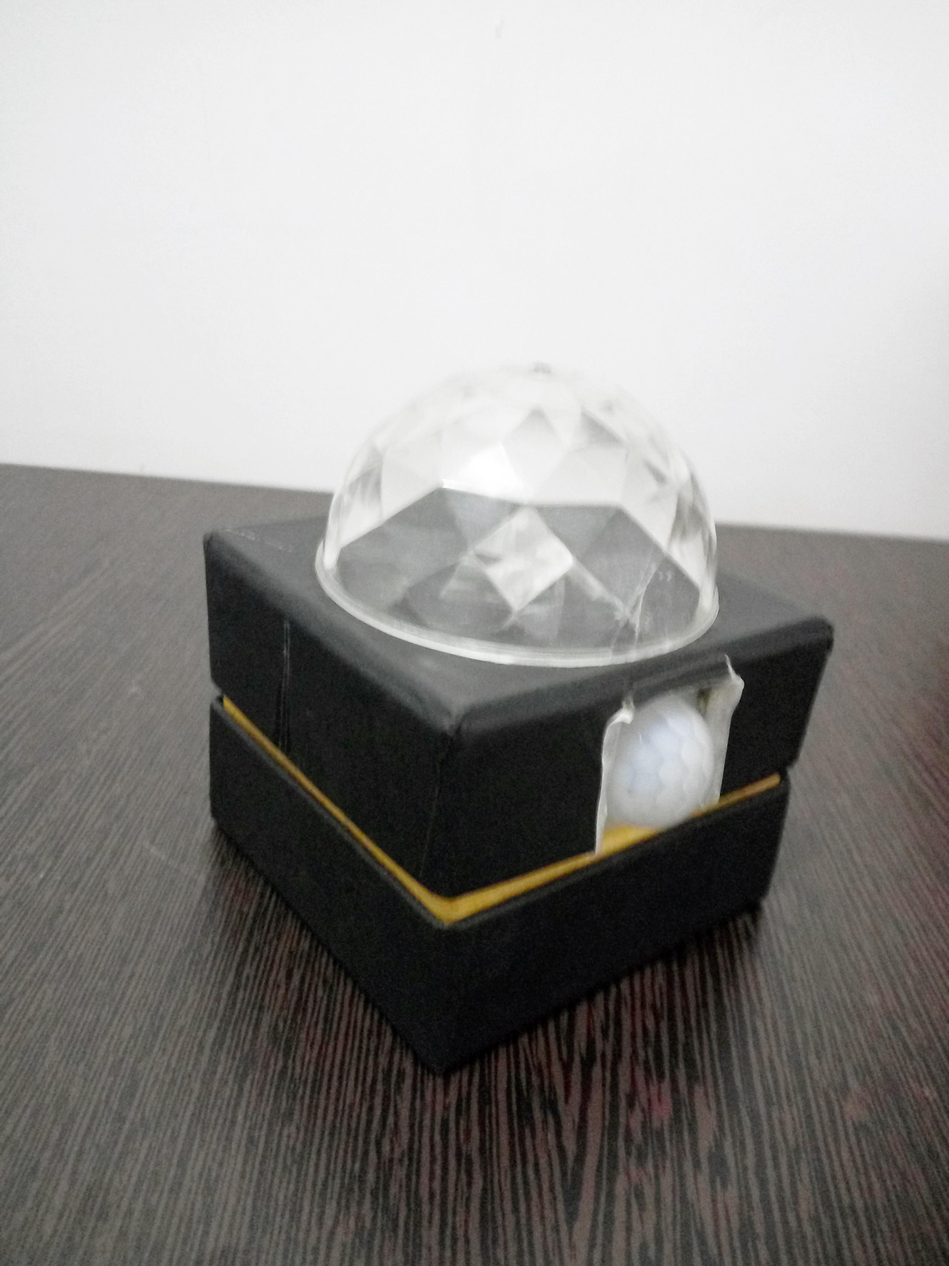 Pir Sensor Motion Sensing Device