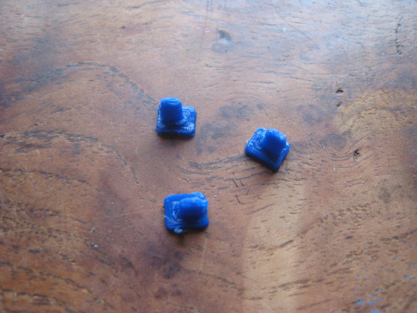 Printing and Assembly: L1B + L1B Switches + L1