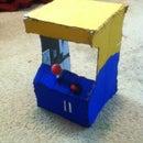Cardboard Arcade