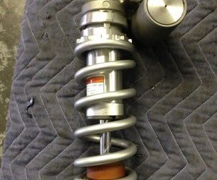 Satan R1 Shock Adapter for Fz8 How To