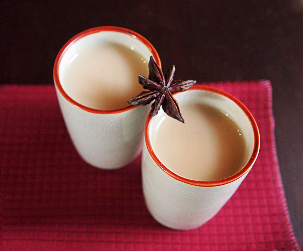 Indian Spice Chai - Delicious