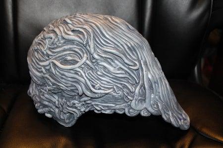 The Head Piece - Part 2