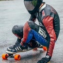 How to Build & Configure a Downhill Skateboard for Beginners