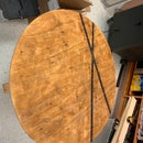 Making a Simple Table