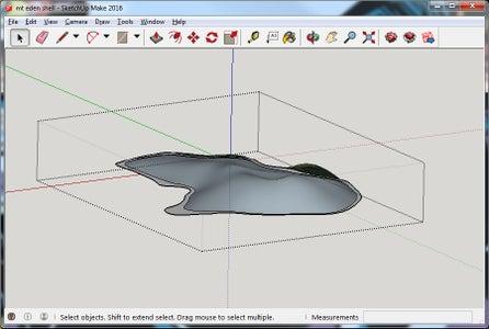 Other Methods: Shell Method
