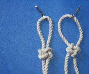 True Lover's and Friendship Knots