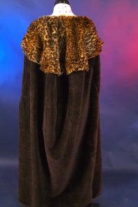 Make a Costume Cloak - Unusual Method