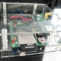 Wireless Sensor Datalogger