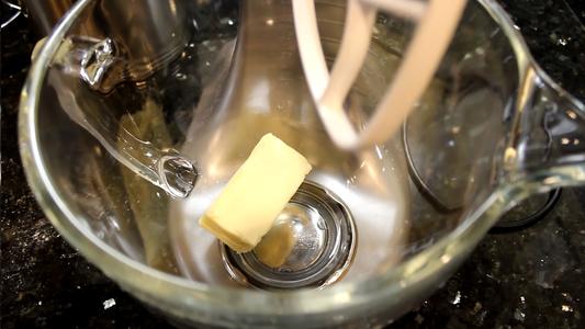 Make the Buttercream