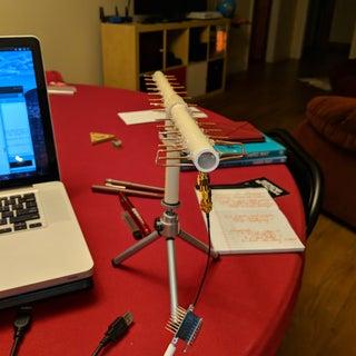HackerBox 0023: Digital Airwaves
