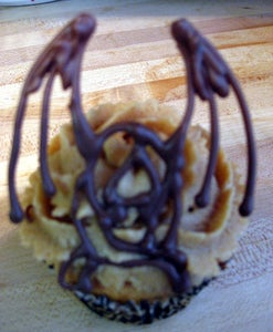 Dungeons and Dragons Cupcakes