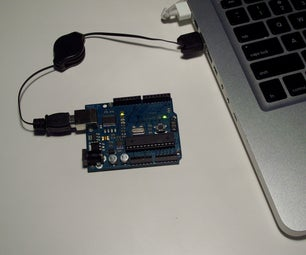 Controlling an Arduino With Cocoa (Mac OS X) or C# (Windows)