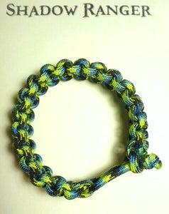Finishing Your Bracelet