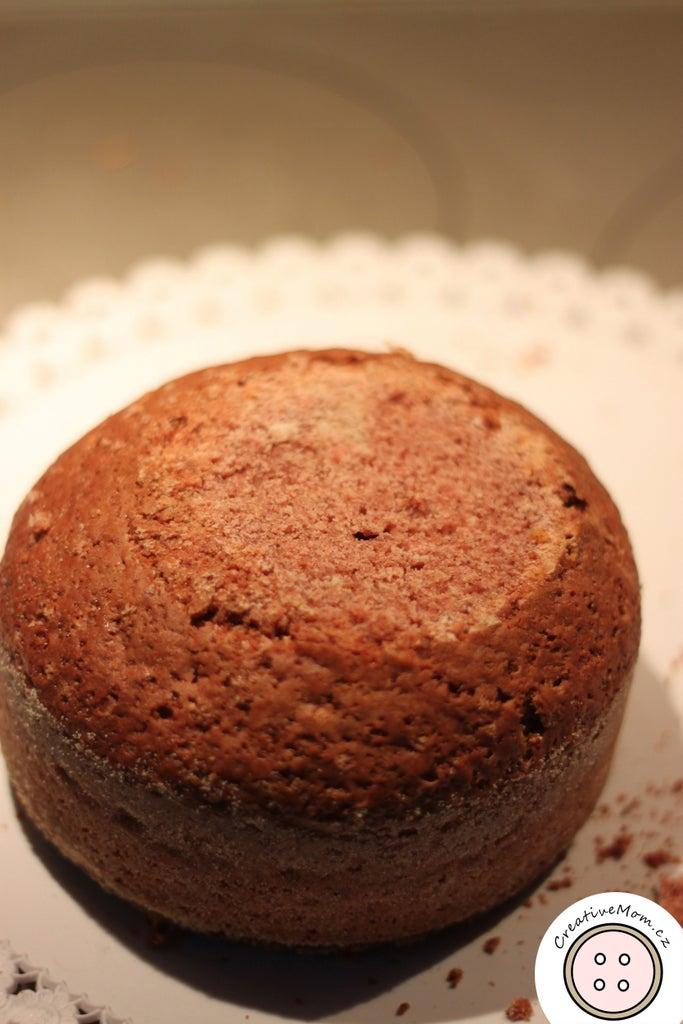 Bake the Cake!
