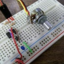 Yet Another Simple Pot-controlled 555 PWM generator