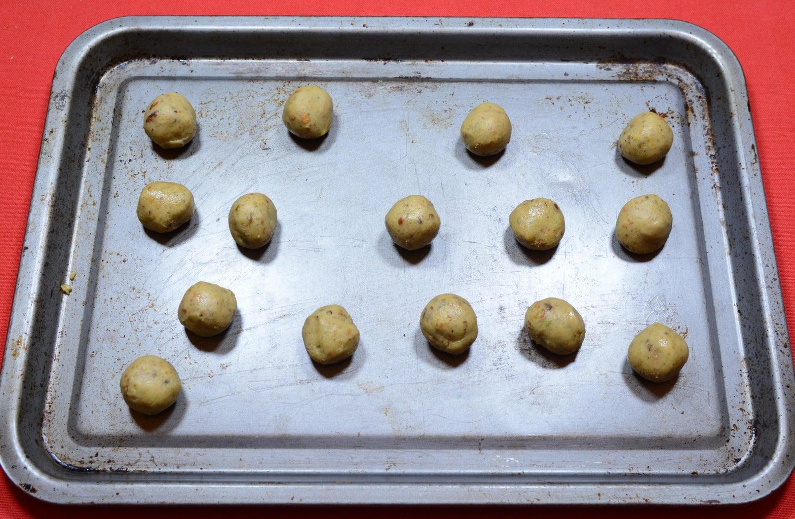 Form Truffles