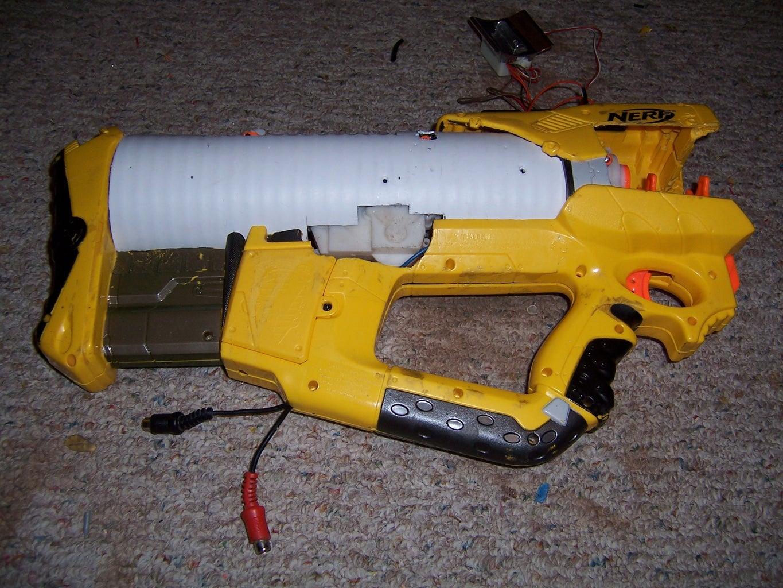 Wiring Your Gun