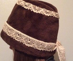 Fleece Hat in 2 Hours