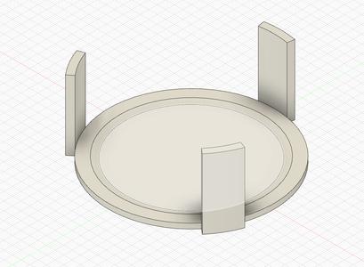 Design Base Form