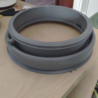 Replacing Door Seal on a Miele Prestige Plus 6
