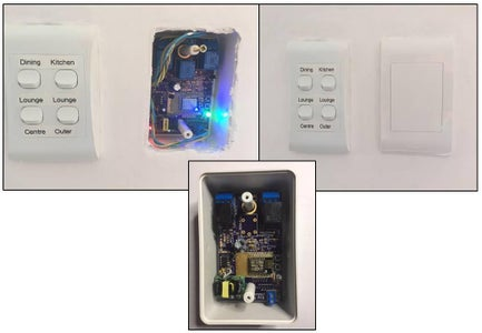 A Little More Info on Using the Pool Monitor With the HAS Lighting and Appliance Controller