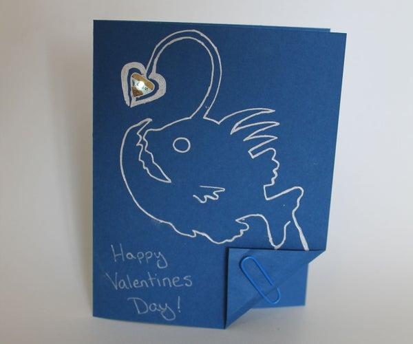 Anglerfish Valentine