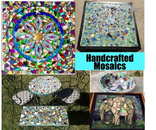 Personalized Mosaics
