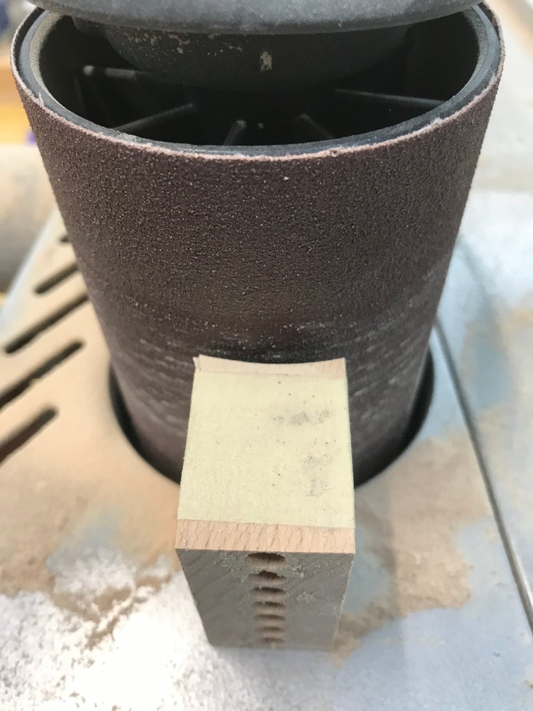 Magnetic Repulsion Tension Blocks