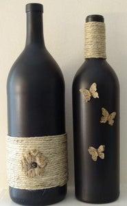 Designing the Bottle