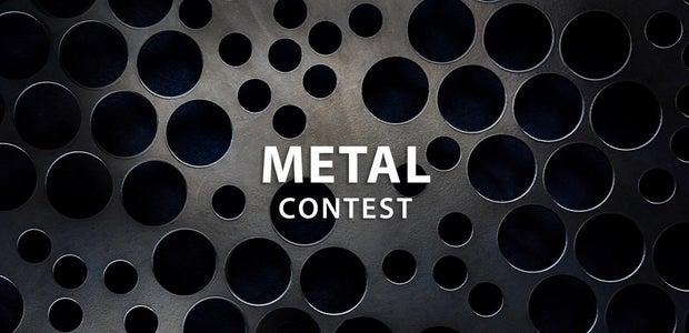 Metal Contest