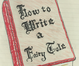 如何写一个童话故事