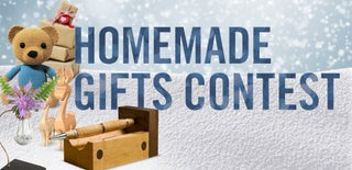 Homemade Gifts Contest