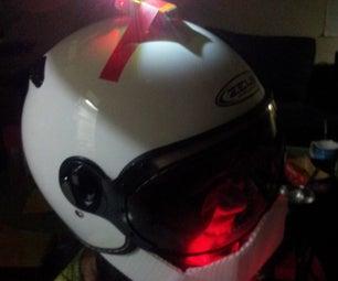 Space Helmet - LittleBits